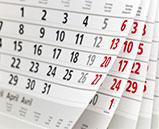 Wie oft soll man EMS Training machen? Informieren Sie sich hier bei EMS Sportstudio ®