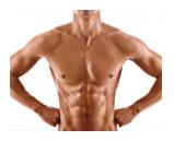 EMS Muskelaufbau