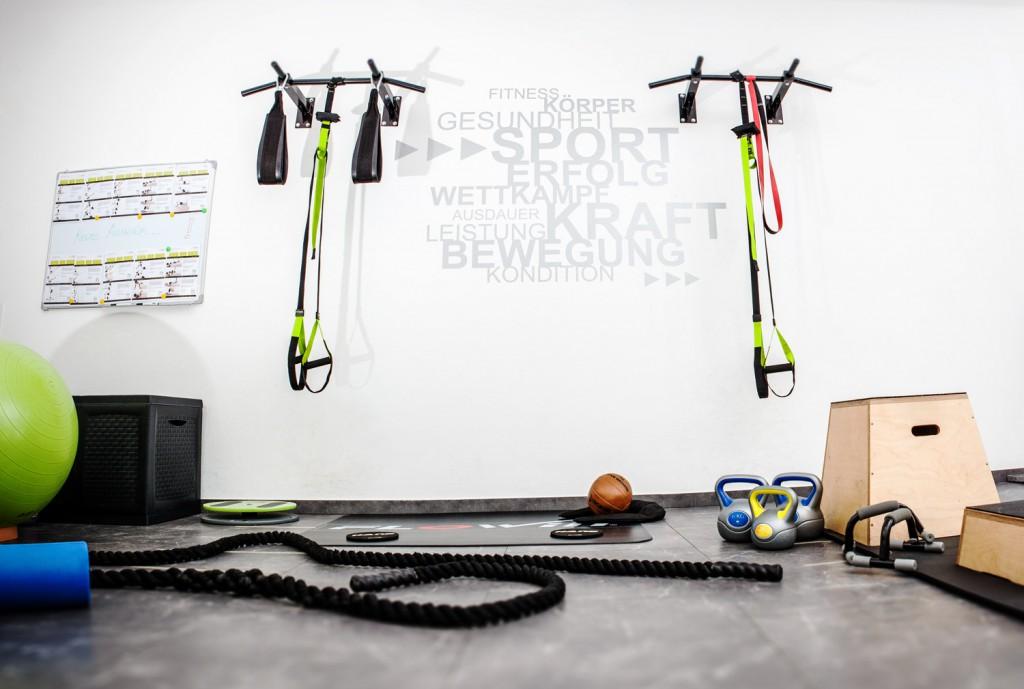 Functional-Training in Unterhaching EMS Sportstudio®