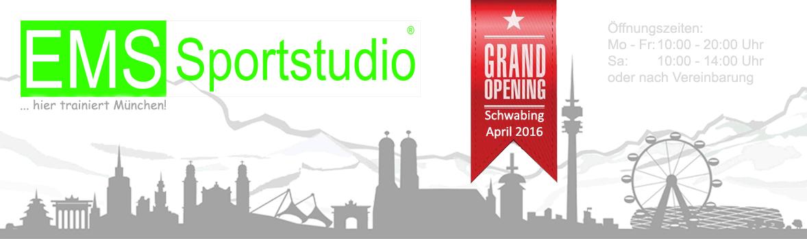 EMS Sportstudio ® Unterhaching