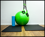 EMS Sportstudio - TRX Prosling Training