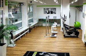 EMS Sportstudio® Schwabing