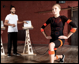 EMS Sportstudio - EMS Training 3.0