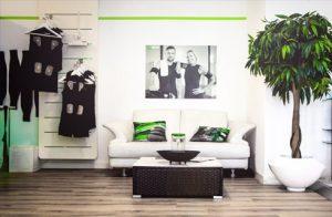 EMS Sportstudio® Unterhaching